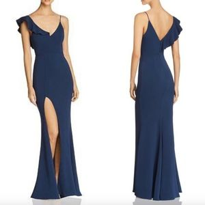 La Maison Talulah Dresses - La Maison Talulah Vanity Fair Evening Dress Gown
